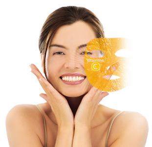 taches brunes visage traitement huiles essentielles